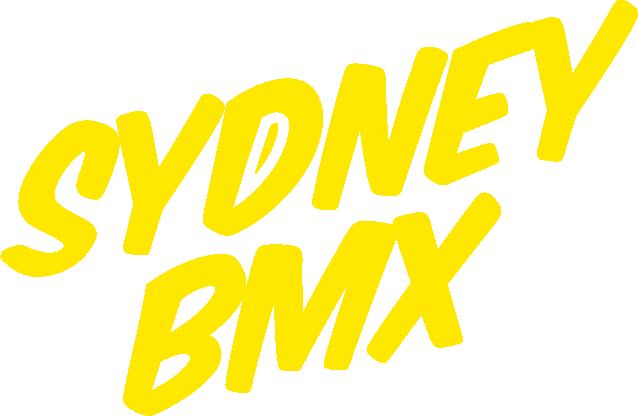 Sydney BMX Merchandise